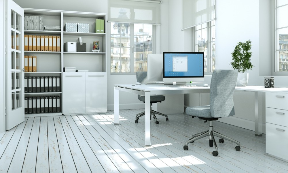 How to Organize an Office Desk