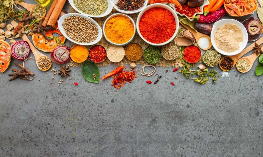 How to Store Spices Long Term