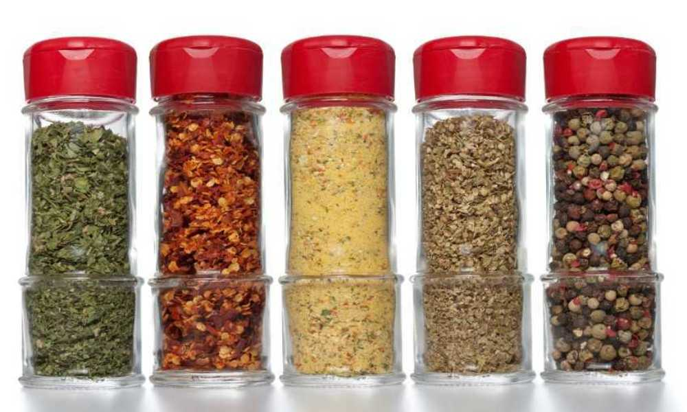 YouCopia SpiceLiner Spice Rack Drawer Review