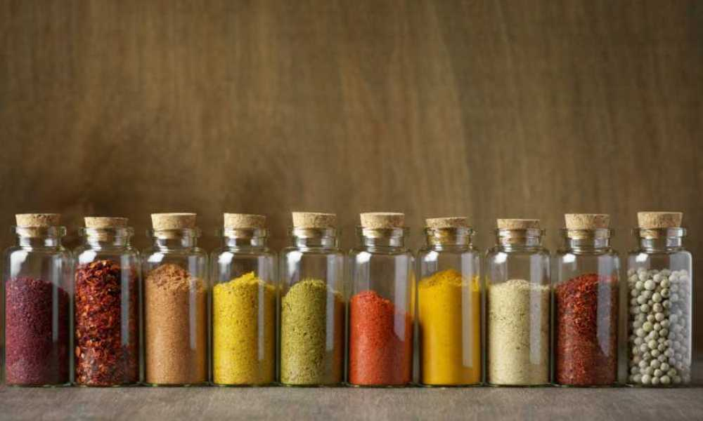Portion-Out Your Spices