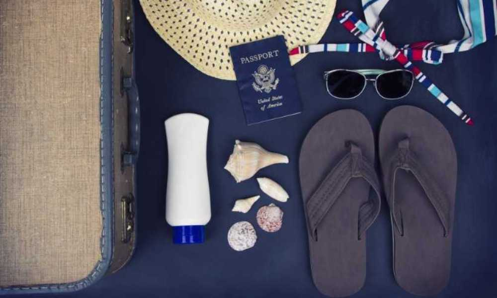 How to Use Packing Cubes for Suitcases