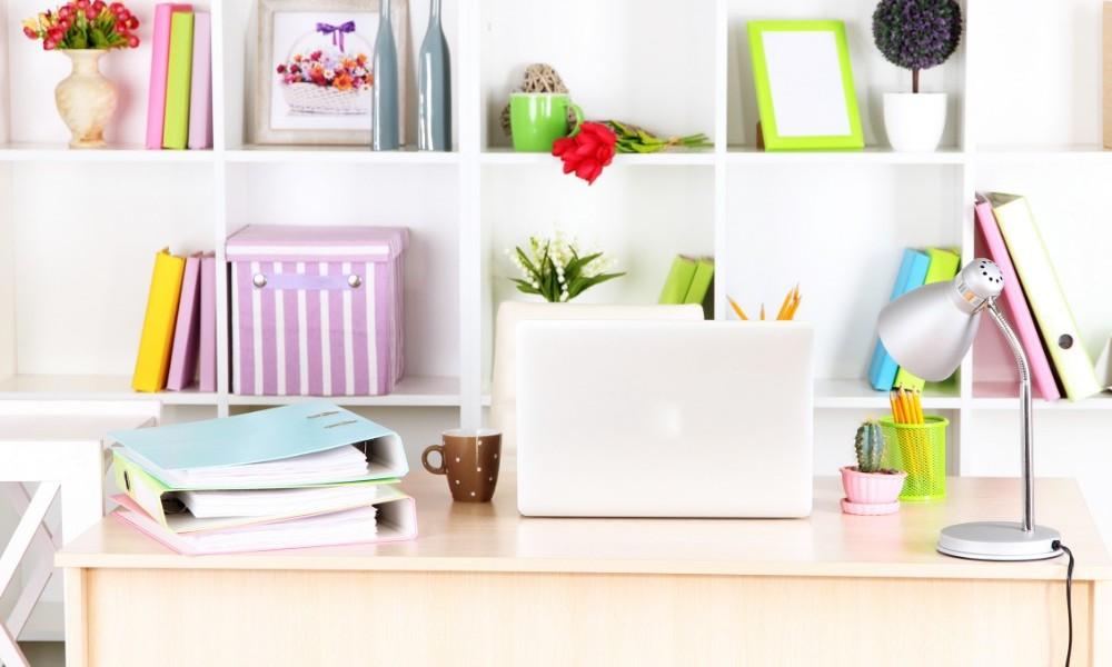 Simple Houseware Desktop Document Tray Organizer Review
