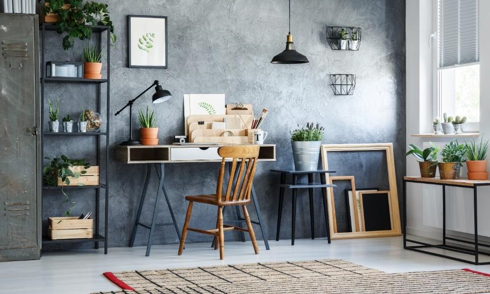 Simple Houseware Mesh Desk Organizer Review